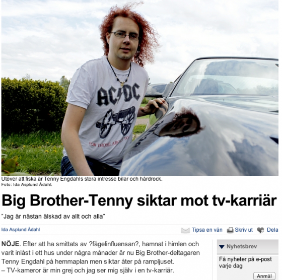 tenny engdahl blogg