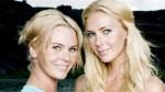 Toppar och dalar för Hannah och Magdalena Graaf