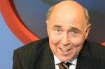 Ingvar Oldsberg funderar på att lägga av med TV