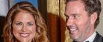 Madeleine och Chris flyttar tillbaka till Stockholm