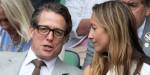 Hugh Grant blir sambo med Anna Eberstein