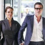 Angelina Jolie och Brad Pitt skiljer sig