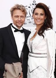 Jill Johnson och Håkan Werner skiljer sig