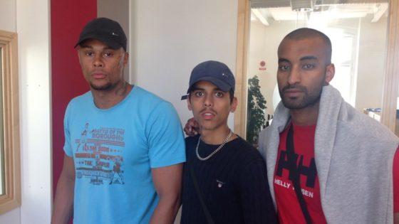 """Salih """"Salle"""" Nour dömd för rån mot bilfirma och bilstöld"""
