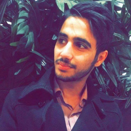 Tishko Ahmed Shabaz häktad för mord på Wilma Andersson